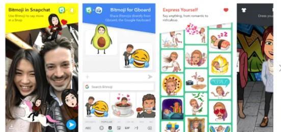 How to add Bitmoji keyboard to Android Smartphone